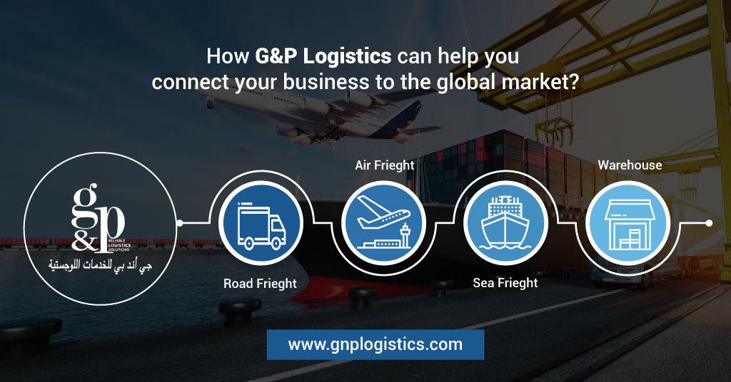 Logistics-Kuwait